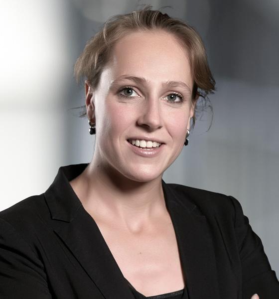 Bianca Bergkamp