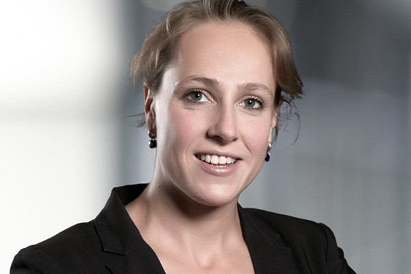 Bianca Bergkamp Dudok Legal